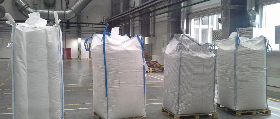 Упаковка Big Bag (Биг-Бег) – новое слово в технологиях