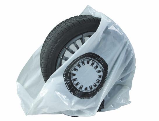 Пакеты для колес – удобно, выгодно, перспективно