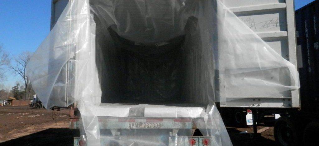 Вкладыш контейнерный. Преимущества и сфера применения