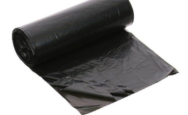 Мешки мусорные 30 литров от «Полимер Стандарт»