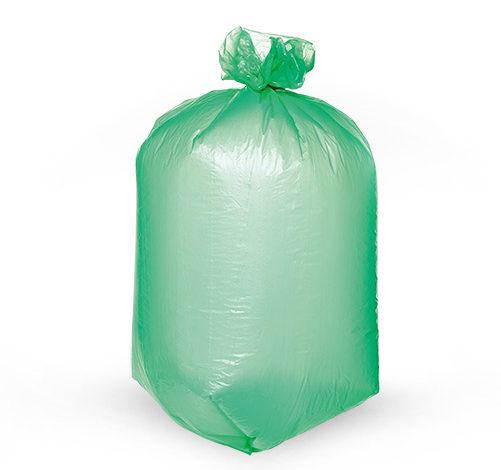 Мешки мусорные 180 литров от компании «Полимер Стандарт»