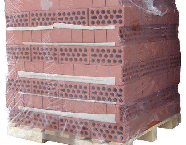 Полиэтиленовые колпаки на паллет в компании «Полимер Стандарт»